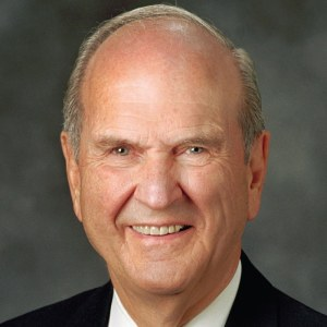 russell m nelson facebook profile pic