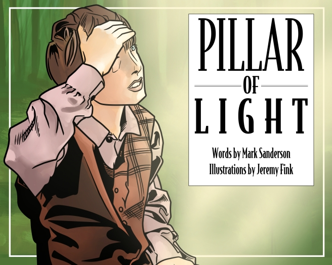 Pillar of Light _01